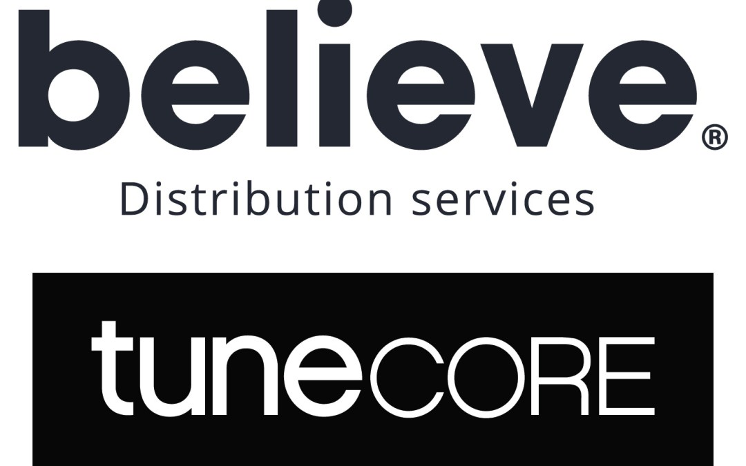 Networking brunch: Believe and Tunecore invites all SPOT-delegates