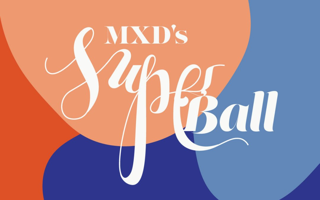 [Save The Date] MXD's Superball at Spot 2017